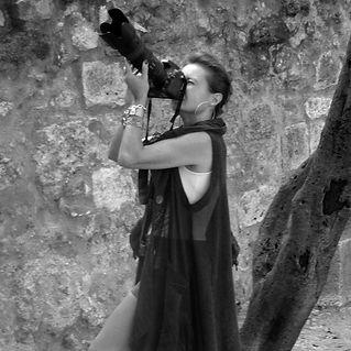 Bio | Photographie Karin Lansen | Paris