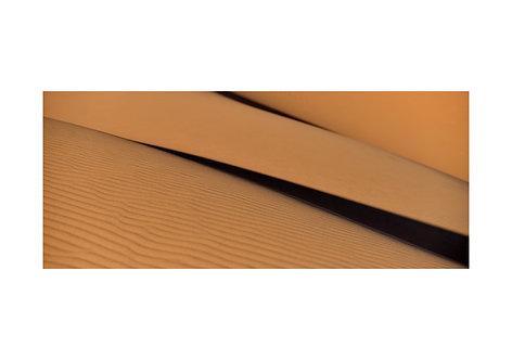 Le mystère des dunes XXI . numéro 1/8