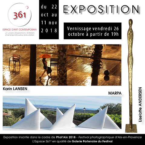 Actu | Photographie Karin Lansen | Paris