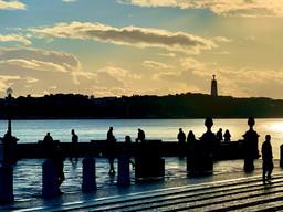 1er janvier : Un soir sur la Terre à Lisbonne