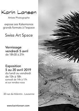 Invitation_Exposition_Karin_Lansen_Lausa