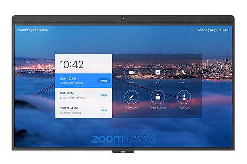 "DTEN D7 75"" Touch Screen for Zoom Rooms"