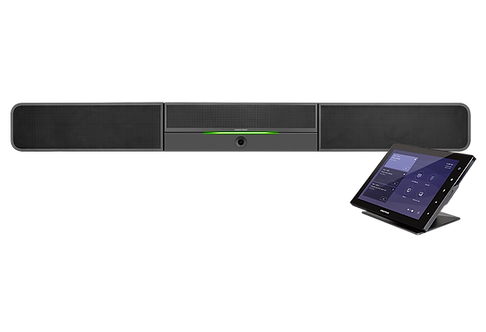 Crestron Flex UC Video Conference System for Microsoft Teams
