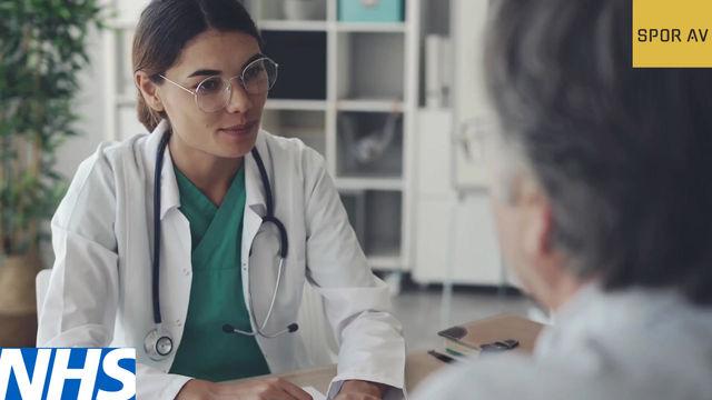 A SPOR AV and NHS Case Study