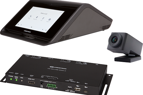 Crestron Mercury X Video Conference System