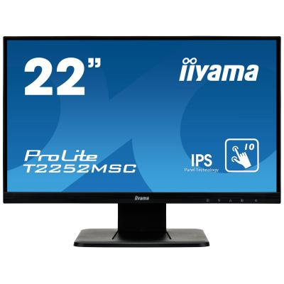 "iiyama 22"" ProLite T2252MSC-B1 Monitor"