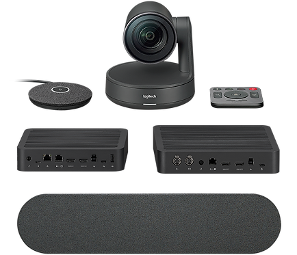Logitech Rally Conferencing System