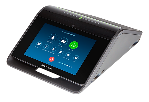 Crestron Mercury Tabletop UC Video Conference System