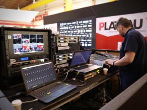 Plateau TV 2019