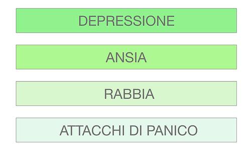 psicologo in inglese per depressione ansia rabbi