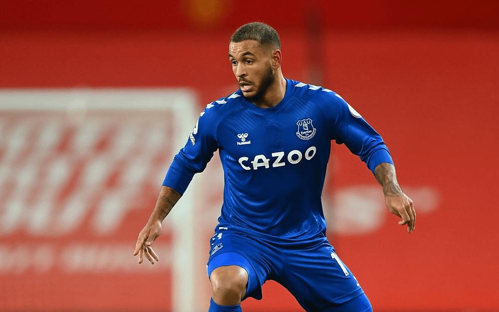 Everton's Josh King announces free football academy