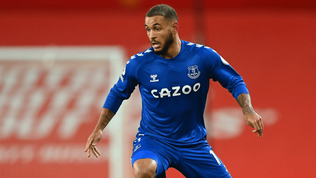 Everton's Josh King announces plans to start free football academy