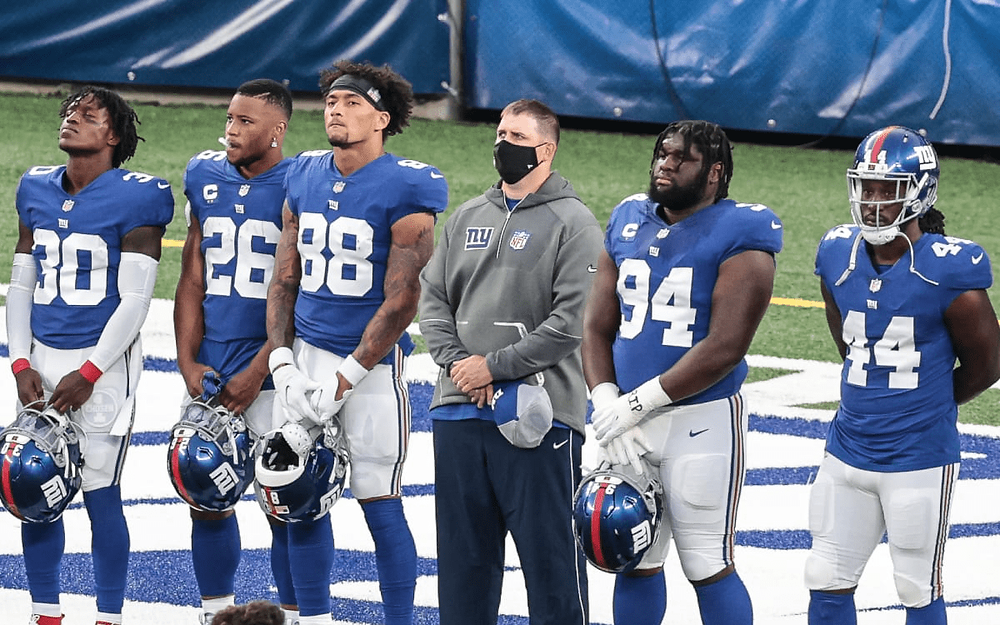 New York Giants secure first cryptocurrency sponsorship with Grayscale