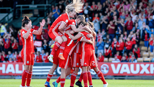 Welsh Sports Association appoints Joymo as exclusive live streaming partner