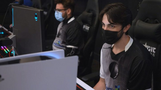 Magic Gaming and AdventHealth partner to bring health expertise to esports players and fans