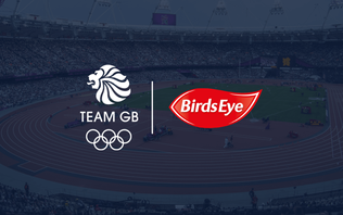Team GB unveil Birds Eye as their plant-based supporter
