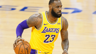 Lebron James avoids suspension after breaking COVID-19 protocol
