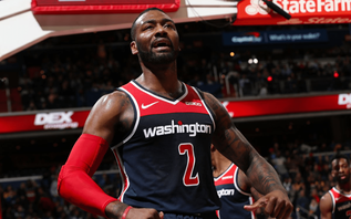 Washington Wizards announce additions to Player Care staff
