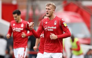Nottingham Forest, QPR end shirt deals with Football Index following market crash