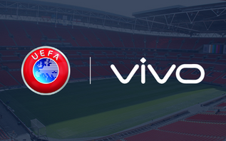 UEFA signs Vivo as Official Partner for Euro 2020 and 2024