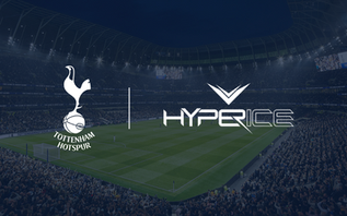 Tottenham Hotspur announce Hyperice as Official Recovery Supplier