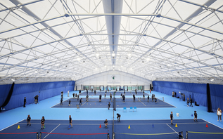 LTA appoints seven members as part of its inclusion and diversity in tennis efforts