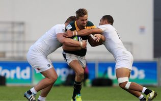 World Rugby launches Tackle Ready