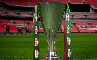 Papa John's Pizza announced as new sponsor for EFL Trophy