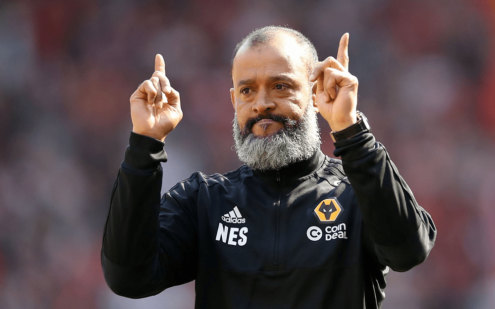 Wolves manager donates £250,000 to poverty charity