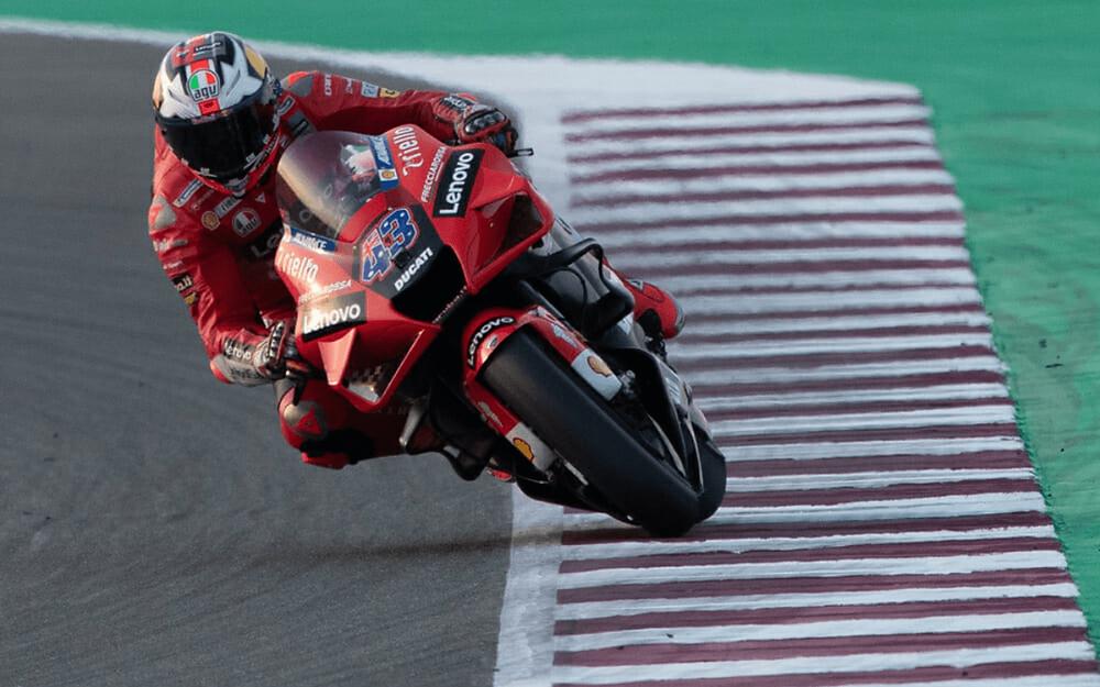 MotoGP to launch documentary series on Amazon Prime