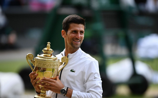 2021 Wimbledon Championships to go ahead, with or without fans