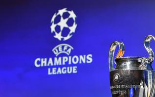 Amazon to broadcast Italian Champions League football