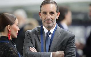 Southampton in £200m takeover talks with US billionaire Joseph DaGrosa