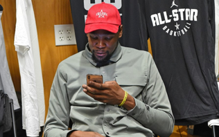 NBPA partners with Opendorse to help NBA players maximise personal brands