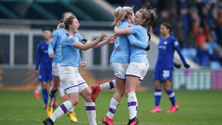 WSL announces record-breaking £8m per-season broadcasting deal with the BBC and Sky