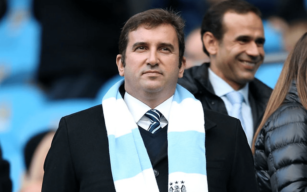 manchester city add club bolivar to city football group ferran soriano