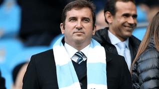Manchester City add Club Bolivar to City Football Group