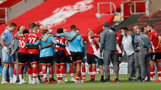 Southampton launch sustainability strategy 'The Halo Effect'