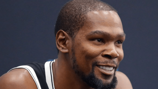 Kevin Durant's Thirty Five Ventures moves into esports with Andbox investment