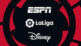 La Liga agrees historic rights agreement with ESPN to show the league across the US