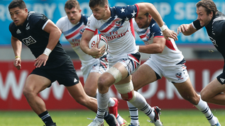 USA Rugby announces step towards Rugby World Cup, backed by MLR owners