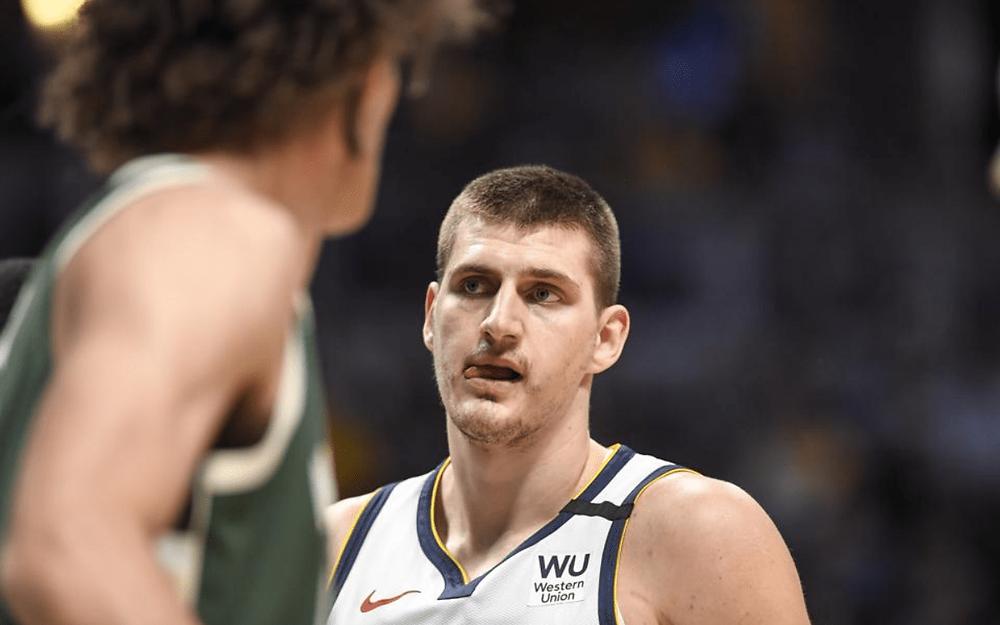 NBA enforces stricter covid-19 protocols following game postponements nikola jovic