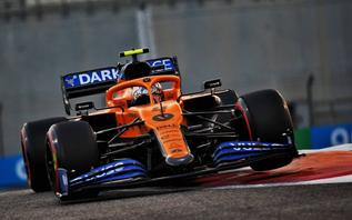 McLaren Racing forms pioneering alliance to diversify talent in Motorsport
