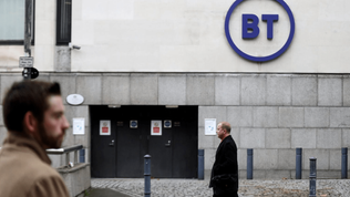 ITV joins race to buy stake in BT Sport
