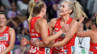 Suncorp retains Super Netball League title sponsorship with five-year renewal