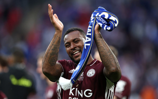 Wes Morgan looks to future boardroom role to force change around racism and diversity