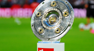 German Bundesliga 2020/21 commercial guide