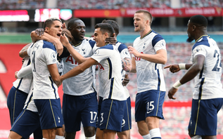 Tottenham Hotspur named Premier League's greenest club
