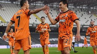 Juventus launch TV channel on Amazon Prime Video