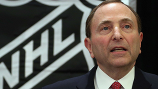 National Hockey League consider reduced schedule and temporary hub for new season